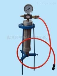 YJL-50型科宇牌砂浆压力泌水测定仪价格,参数