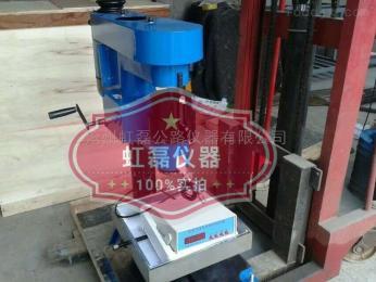 水泥混凝土胶砂耐磨试验机