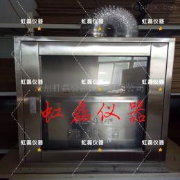 304不銹鋼沸煮箱排煙罩