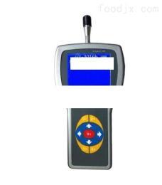 手持式激光塵埃粒子檢測儀計數器