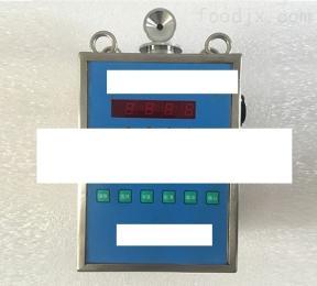 粉塵濃度傳感器檢測儀