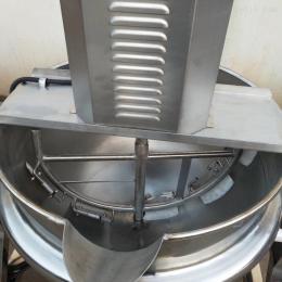 JCG不锈钢燃气夹层锅