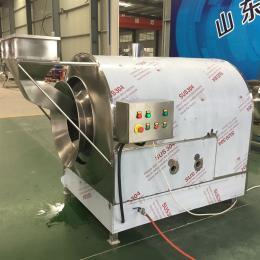 KD-1立式电加热滚筒花生炒货机