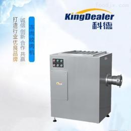 JR-100全自动多功能冻肉鲜肉绞肉一体机