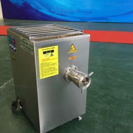 JR-100商用多功能大型牛羊肉冻肉肉馅绞肉机