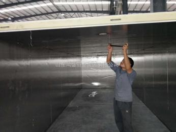 電纜蒸房減少電纜導體進水導致氧化的質量安全隱患-大慶電纜蒸房設計-電纜交聯