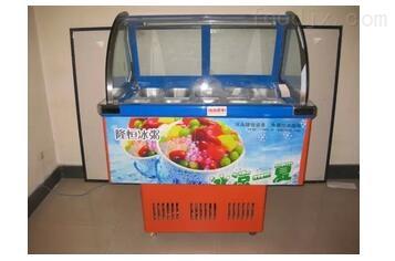 10.14盒冰粥機響水縣冰粥機廠家直銷 買設備免費培訓技術