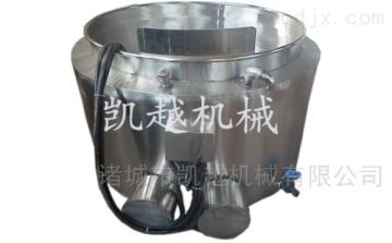 黄香锅设备 松香锅
