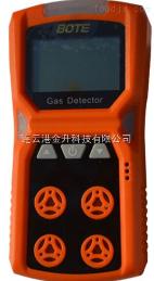 BQ-4博特用于煤炭四合一气体检测仪BQ-4