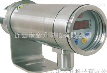 1300-1400揚州水泥廠窯尾煙室測溫儀1300-1400改造方案