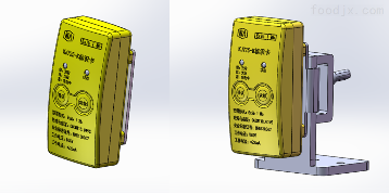 KJ725矿山人员定位系统/井下无线定位管理系统