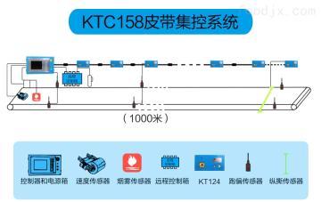 KTC158煤矿皮带九大保护皮带保护系统