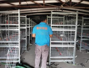 3H6106全自動養殖設備——魯興農牧