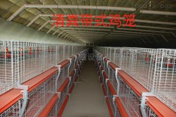 3H6106山東養殖機械生產廠家/魯興農牧
