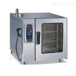 TE601BQ1佳斯特六層觸摸版萬能蒸烤箱
