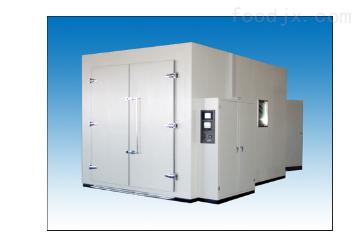 FBWGD/SJ5-21步入式高低温交变湿热试验室