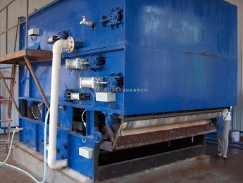 WSZ生姜加工废水处理设备标准要求