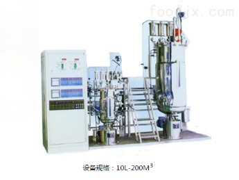 全自控发酵设备1