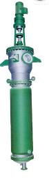 離心式刮板薄膜蒸發器