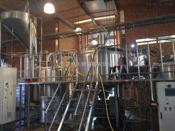 CG1000-5000精酿啤酒厂