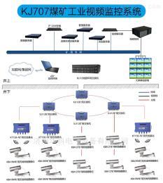 KJ707铜矿软件监控系统