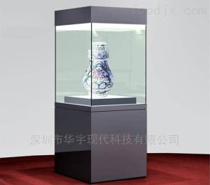 HYXD-420BWG博物馆恒温恒湿展示柜