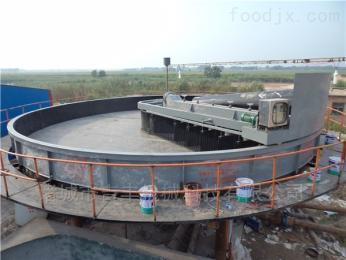负离子浅层气浮机污水处理设备