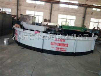JPQC供应小型溶气气浮机设备 屠宰污水处理设备