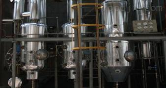 4t煤化工焦油硫酸鈉結晶蒸
