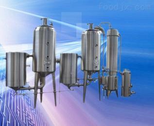 薄膜蒸发器型号编制方法