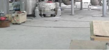 垃圾渗透液蒸发器