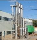 薄膜蒸發器性能特點以及注意事項