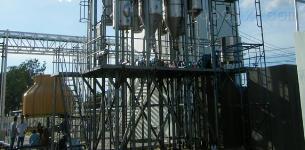 5t 硫酸鉀結晶蒸發