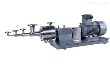 HEC混合均质泵