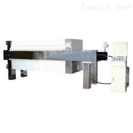全包不銹鋼高端防腐自動保壓壓濾機