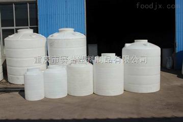 PT-5000L四川PE塑料储罐防腐储罐安全可靠