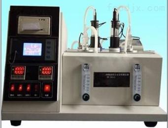 全自动油脂氧化稳定性测定检测仪