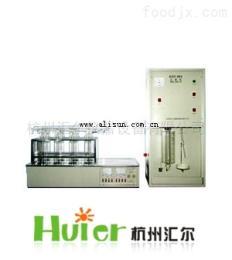 NPCA-02(雙排)氮磷鈣測定儀