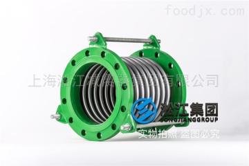 按訂單恒壓變頻給水設備DN150波紋管補償器膨脹節