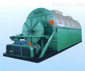 管束干燥機