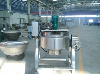 fwd-600红薯全自动蒸煮加工设备-红薯电加热蒸煮锅