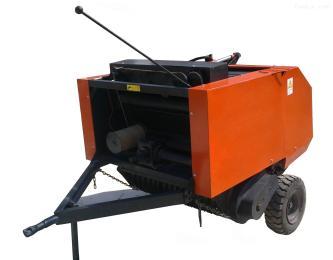 RX1070A麥稈打捆機 小麥秸稈圓形撿拾打包機
