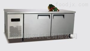 商用廚房工作臺設備