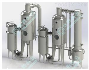 QWZ系列強制循環蒸發器