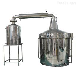 八代100型酿酒设备
