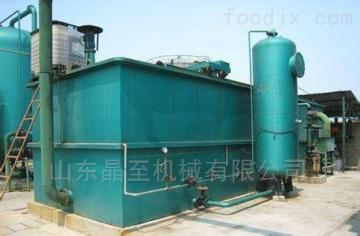 油水分离气浮机污水处理设备