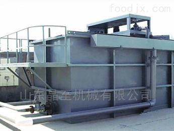 酿酒厂气浮机污水处理设备