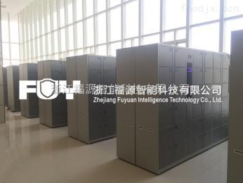CBG-K-24展廳存包柜 文件儲存柜及活動中心儲物柜的特色與定制-福源