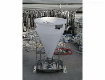 100KG容量干料槽