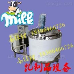 生产线酸奶加工设备-小型酸奶生产设备